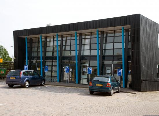 Ambulante behandellocatie Hardenberg