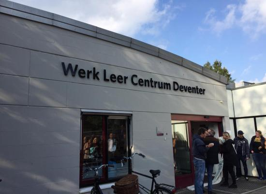 Werk Leer Centrum Deventer