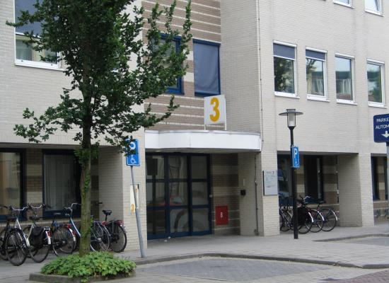 Ambulante behandellocatie Deventer